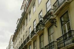 Appartement Correeiros - 119