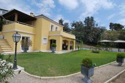 Feriebolig Villa Mimosa