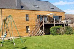 Vacation home Hautva