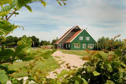 Vakantiehuis Villavakantiepark IJsselhof - Boerenland