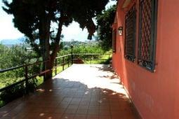 Vacation home Casetta Rosa