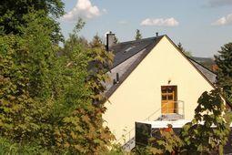 met je hond naar dit vakantiehuis in Schlettau