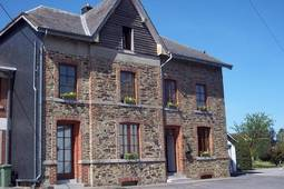 Apartment Les Arcanes d'Ardenne