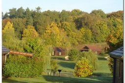 Feriebolig Le Grand Bois