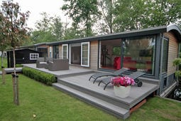 Vacation home Bungalowpark Rien van den Broeke Village