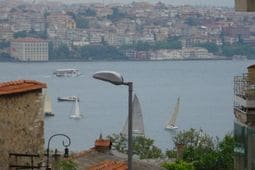 Apartment Bosphorus Apartments Istanbul