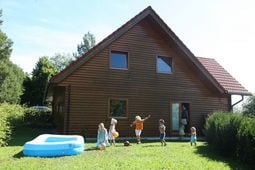 Vacation home Eifelpark Kronenburger See