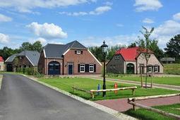 Vakantiehuis Buitenhof De Leistert