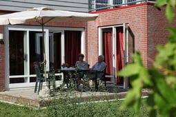 Vacation home Vakantiepark Wijde Aa