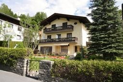 Vacation home Chalet Zell am See