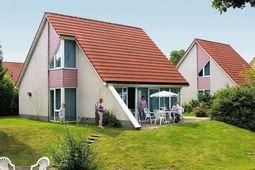 Vacation home Villapark Weddermeer