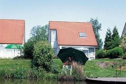 Feriebolig Villapark Weddermeer