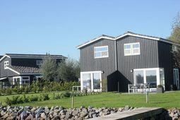 Vacation home Waterpark Oan e Poel- Skonke Pole 6-pers