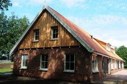 Vacation home Recreatiepark Tolplas