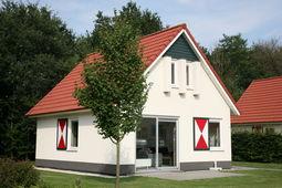 Vakantiehuis Buitengoed Drentse Vennen