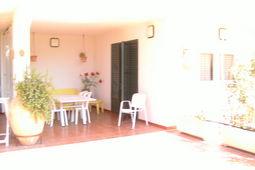 Vakantiehuis Casa Polara