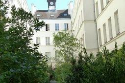 Paris bohème