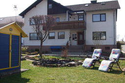 Apartment Landhaus Schildgen