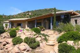 Feriebolig Villa Corsica