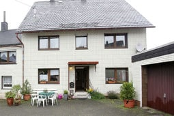 Apartment Weißenberg