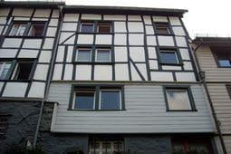 Apartment Haus Colline Verte