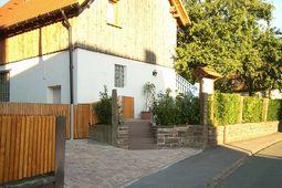 Apartment Ferienhaus am Bauernhof