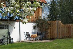 Ferienwohnung Ferienhaus am Bauernhof