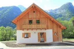 Vacation home Chalet Traunsee
