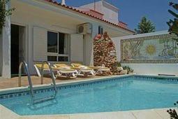 Vacation home Villa Horacio