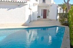 Vacation home Villa Marcelo