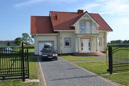 Vacation home Stelmachowo