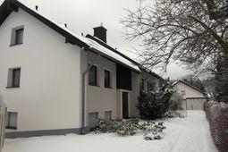 Apartment Ferienwohnung Usseln