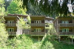 Apartment Feriendorf Bad Hundertpfund