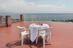 Appartement Sicilia Terrazzo Sul Mare