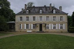 Feriebolig Château des Lambeys