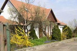 Apartment Tisza