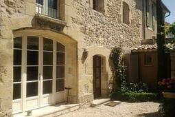 Mieszkanie La Petite Maison de l'Isle