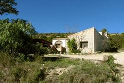 Feriebolig Casa El Caracol