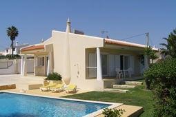 Vacation home Villa Estaquio