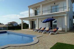 Vacation home Vivenda Celia