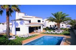 Vacation home Villa Domingos