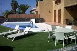 Feriebolig Villa María Tipo 3 bedrooms & pool