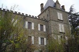 Lejlighed Le Grand Chateau d'Ardèche