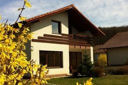 Vacation home Villapark Várgesztes