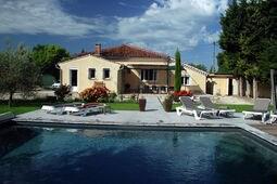Lejlighed Entre Lubéron et Avignon