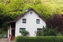 Appartement Ferienwohnung Thüringer Wald