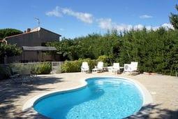 Lejlighed Villa Suzanne