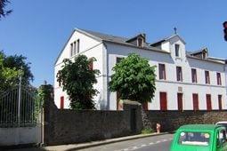 Appartement L'école de XLIII nonnes en Auvergne