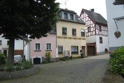 Apartment Am Lindenplatz