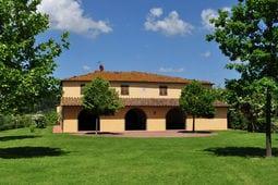 Vacation home La Selvicciola